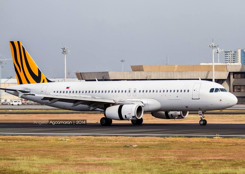 Tigerair Seeking Flights to South Korea