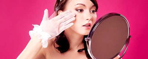 maquillaje perfecto manchas cara