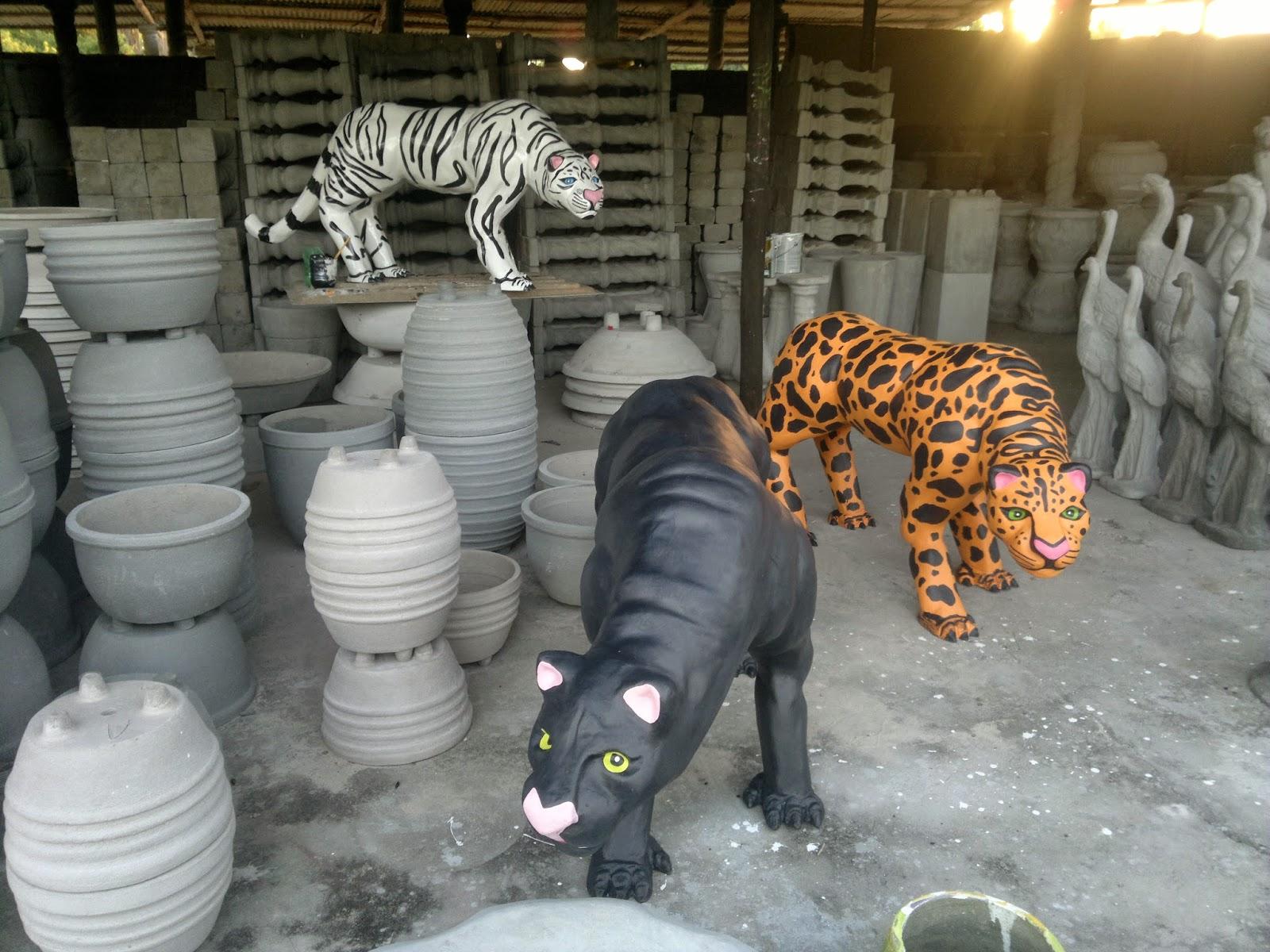 enfeites para jardim em cimento ? Doitri.com