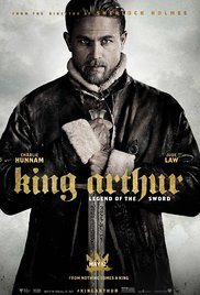King Arthur- Legend of the Sword