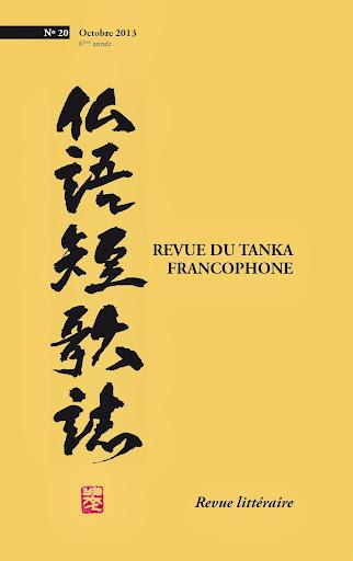 Revue du Tanka Francophone