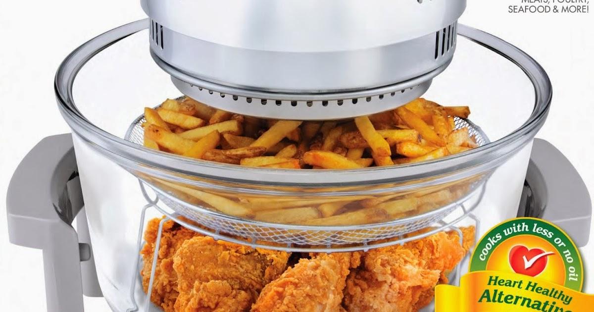 Jill 39 s newest creation best air fryer on walmart for Fish cooker walmart