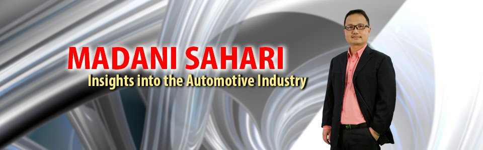 Madani Sahari - Insights into the Automotive Industry