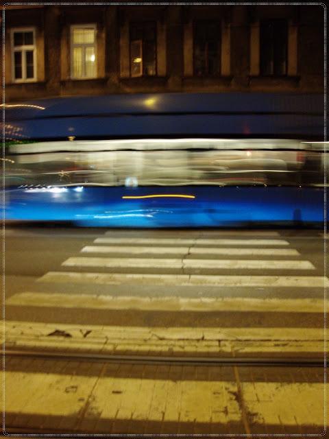 tramvaj