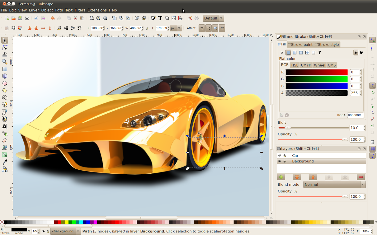5 Software Terbaik Alternatif Photoshop Gratis