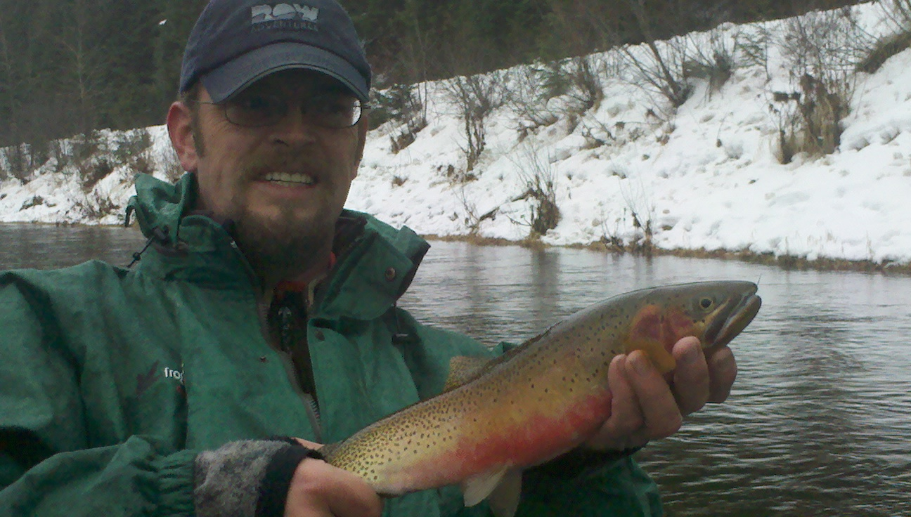 Idaho fly fishers idaho montana fishing fly fishing for Randys fishing trips