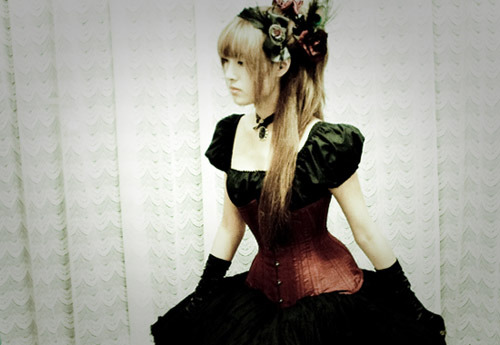 Moda Lolita 10