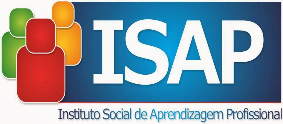 INSTITUTO  SOCIAL DE APRENDIZAGEM PROFISSIONAL