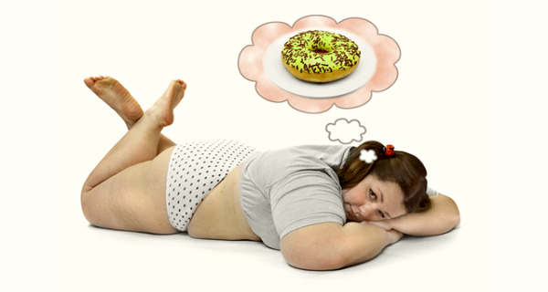 Do almonds reduce stomach fat