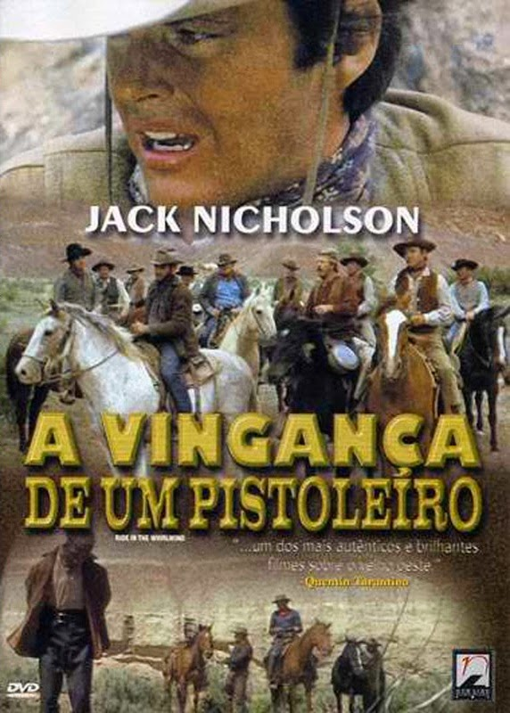 A Vingança de um Pistoleiro – Dublado (1965)