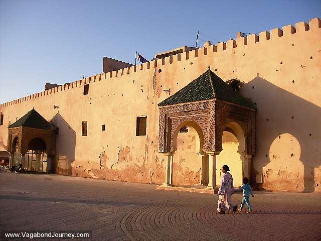 Meknes Morocco  City new picture : meknes morocco