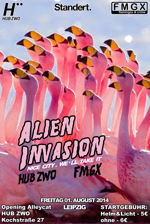 http://fmgx.blogspot.de/2014/05/alien-invasion-alleycat-01082014-leipzig.html