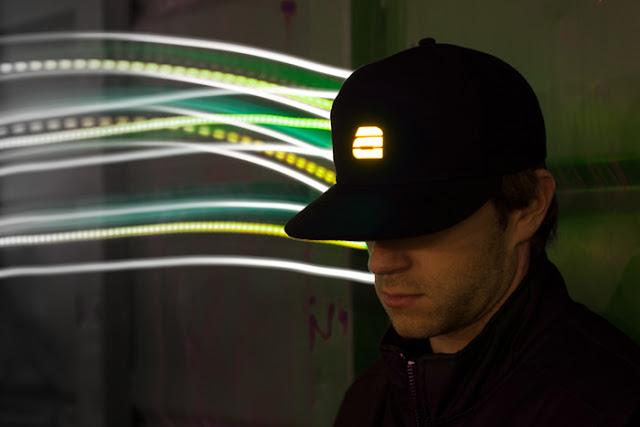 Glow in Dark Snapback