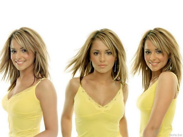 Cheryl Cole Biography and Photos 2011