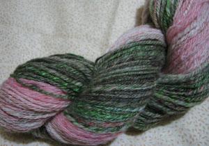 pink geranium - part 4
