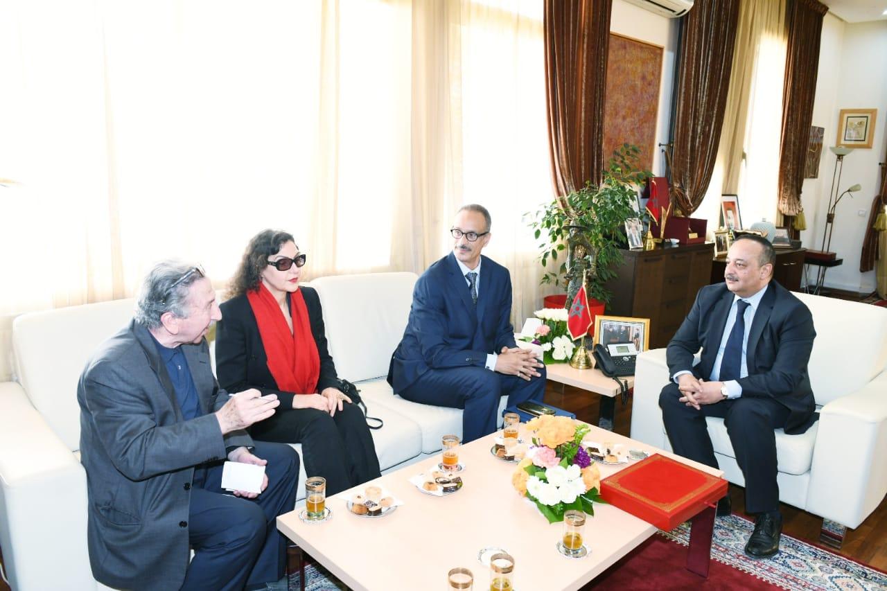 توصيات المناظرة الوطنية حول الفن التشكيلي بالمغرب؟