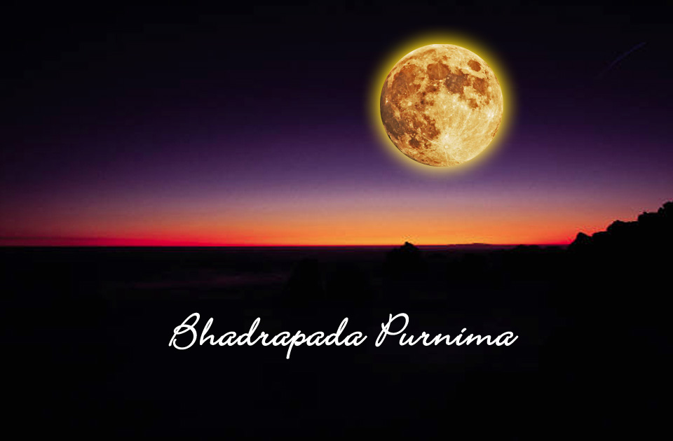 Top Happy Bhadrapada Purnima Images for Free Download