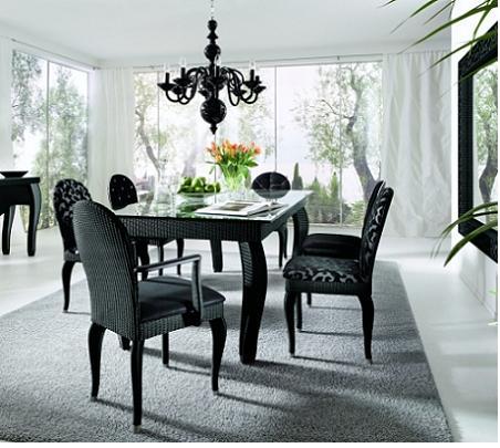 Diseño y decoración: decoraciÓn de salas y comedores