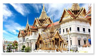 Bangkok City & Temples Tour - Pilihan Hotel & Paket Tour di Bangkok - Thailand