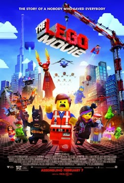 Thế Giới Lego – The Lego Movie