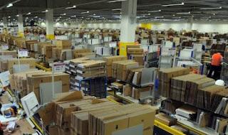 Peran Perusahaan Dalam Kegiatan Ekonomi