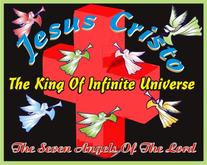 Jesus É Um Mistério Infinito do Altíssimo