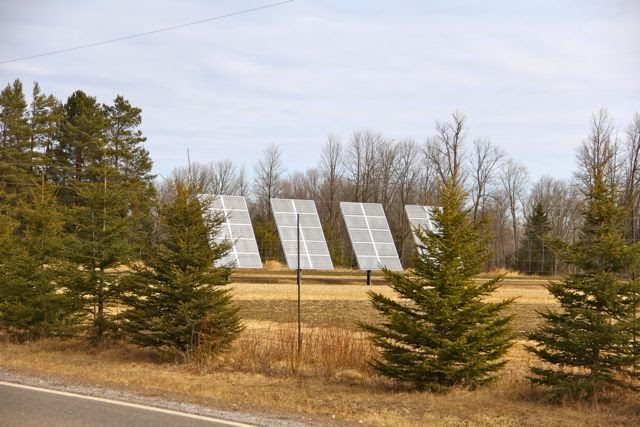 Minnesota's future: renewable resources like solar