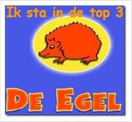 top 3 bij de Egel
