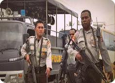 1 Juli, Polres Mimika Waspada Ancaman Keamanan