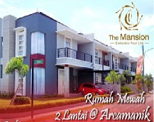 Margahayuland 42 Tahun Membangun - The Mansion@Arcamanik
