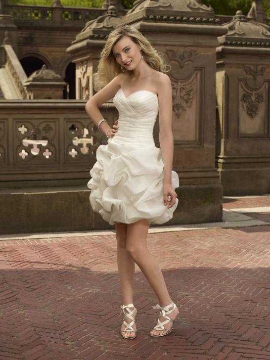 WEDDING DRESS BUSINESS: Pick A Beach Wedding Dress