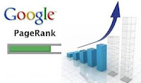 Cara Meningkatkan Page Rank Domain