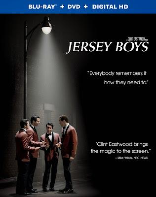 Jersey Boys 2014 BDRip