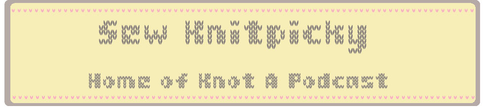 Sew Knitpicky