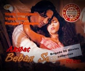 Akibat Bebas Sex (1996)