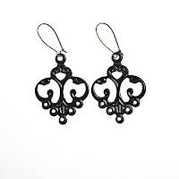 Hoopla Lola Earrings