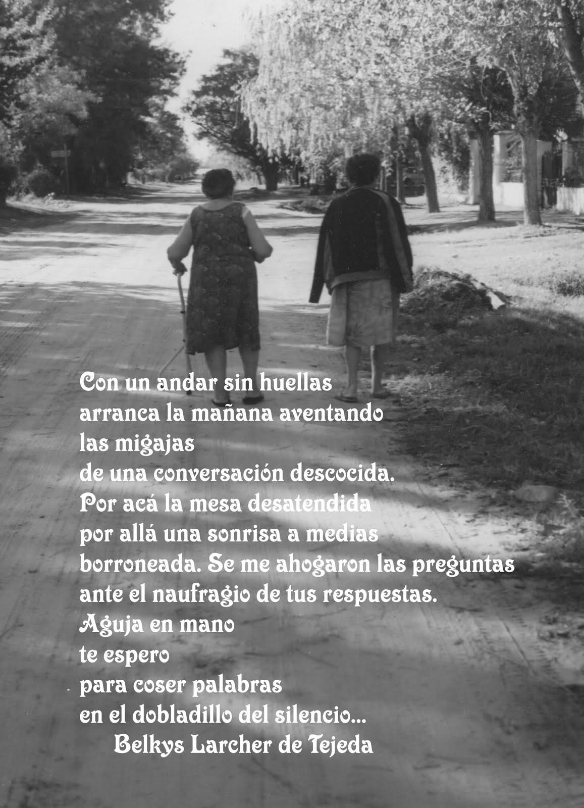 Poema Para MI Abuela Fallecida