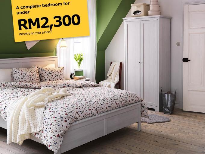 Pencahayaan bilik tidur download percuma - Ideas dormitorio ikea ...