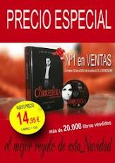 EL CORREDERA .DVD