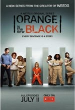 Trại Giam Kiểu Mỹ Phần 1 - Orange Is The New Black Season 1