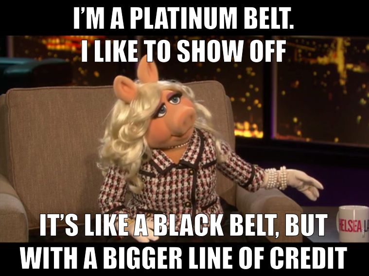 Miss piggy meme - photo#24