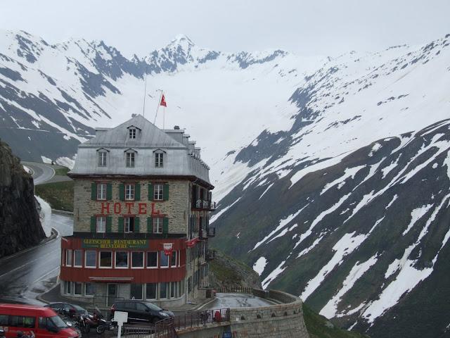 Furkapass (Suíça) 34+grinsel+Alpes+Hermann+644