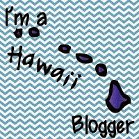Hawai'i Blogger