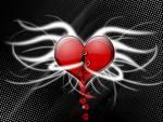 Passamos a amar não quando encontramos uma pessoa perfeita...