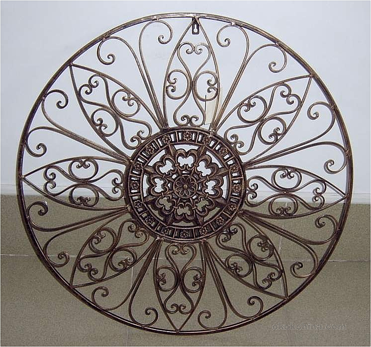 Metal Wall Decor Picture : Home decors idea metal wall decor