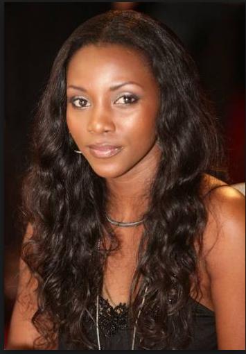 Nollywood Actress Genevieve Nnaji Daughter