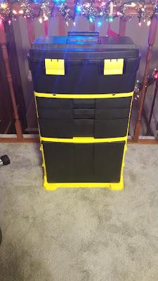 model ship toolbox