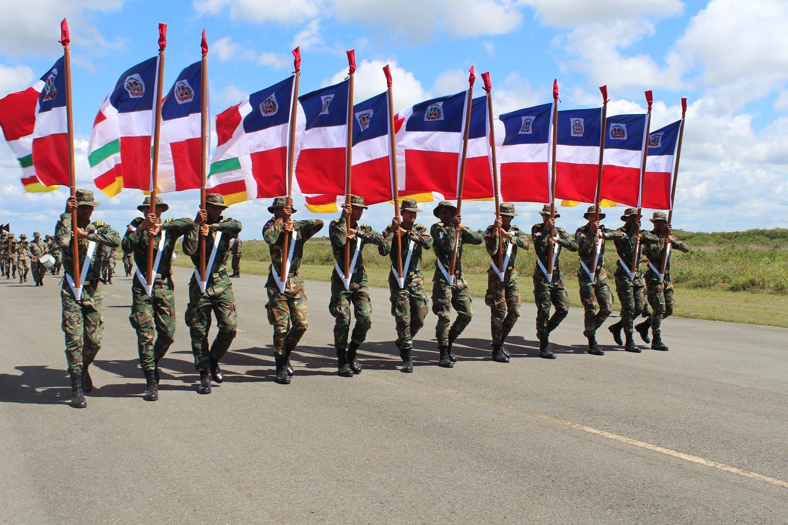 !Que viva la República Dominicana!!!