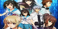 Strike the Blood 03