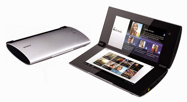 Sony Tablet P 3G Feature | Price | Bangladesh